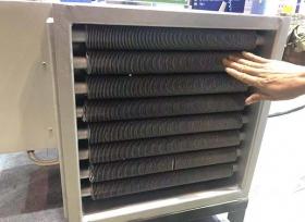 新疆幼儿园煤改电采暖工程