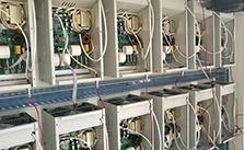 电磁烘干炉厂家告诉您:某数字式控制器电磁兼容性设计与分析