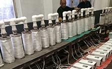 电磁感应加热器 采用智能控制模式,控温精度高